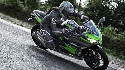 Kawasaki Ninja 300 Krt Edition Launched In India At Inr 3