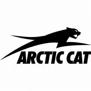 Sticker et autocollant Arctic Cat