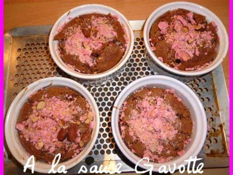 cuisine et santé recettes de chocolat de a la sauce gavotte cuisine et santé