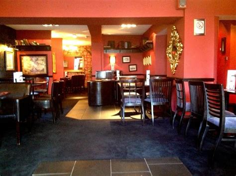 The Dining Room, Kirkcaldy  York Pl  Restaurant Reviews