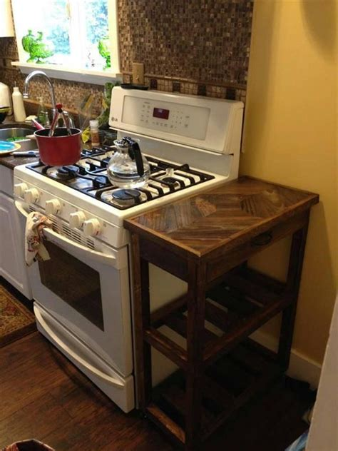 kitchens with small islands 260 best kitchen carts images on kitchen carts 6646