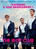 The Riot Club DVD Release Date | Redbox, Netflix, iTunes ...