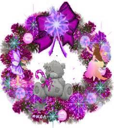 christmas wreath animated christmas 2008 christmas photo 2807868 fanpop