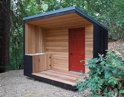 Outhouse Toilet Outside Building Shed Google Built