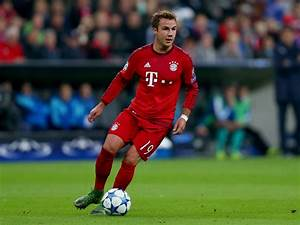Mario Gotze: Bayern Munich refuse to rule out move as ...