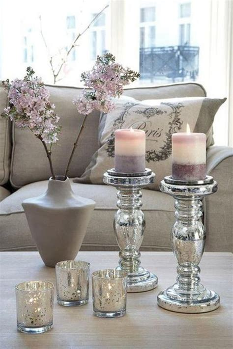 These are the quintessential feminine touches. 20+ Super Modern Living Room Coffee Table Decor Ideas That ...
