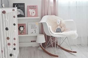 la chambre bebe de katia mon bebe cheri blog bebe et deco With chambre bébé design avec aubépine sommité fleurie