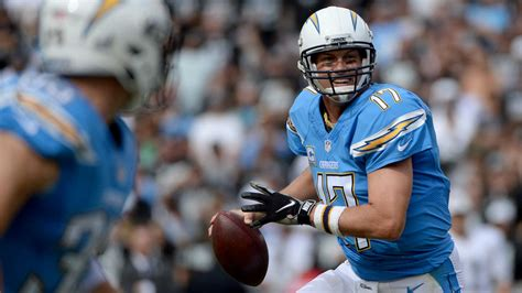 Philip Rivers, Shattering Meaningless Records One Chargers