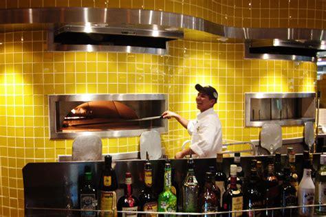 california pizza kitchen wood stone