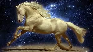 3D Fantasy Art Horses | Horses Wallpaper 3D - HD ...