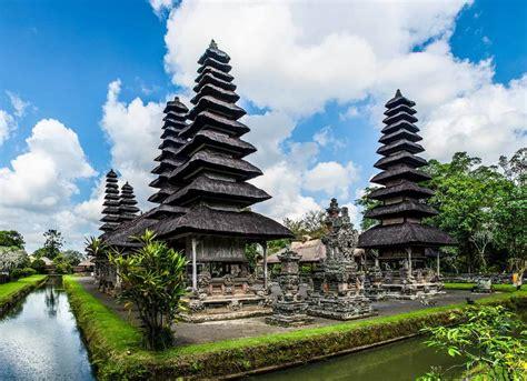 Taman Ayun Temple (royal Family Temple Mengwi) » Bali Hello Travel