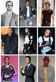 GQ's List of the 20 Most Stylish Men Alive - Nessa On Air