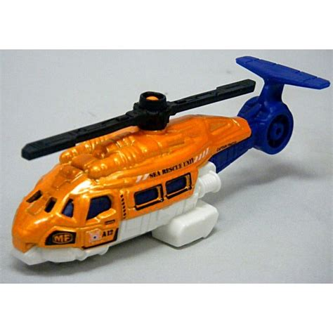 matchbox sea hunter helicopter global diecast direct