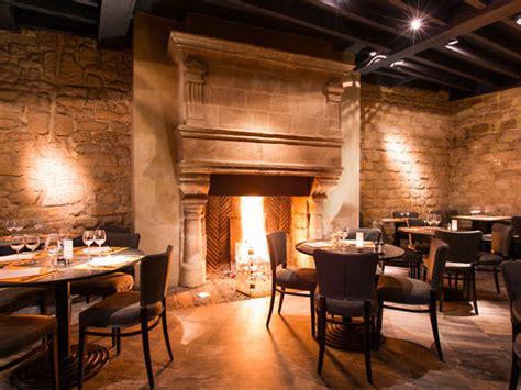 restaurant la cuisine 7 atelier maître albert restaurants in jussieu