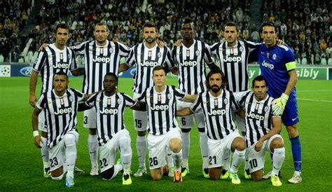 Juventus 2014 Champion Italie  30e Calcio Pour La