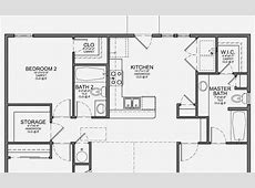 Small House Plans For Senior Citizens