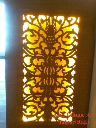MDF Wall Panels   MDF Window Jali Manufacturer from Jaipur