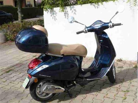 vespa primavera 50 gebraucht motorroller vespa primavera 50 2t blau mit bestes
