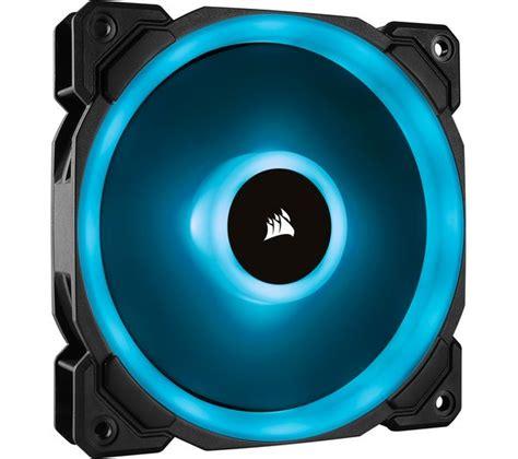 Buy Corsair Ll120 120 Mm Case Fan  Rgb Led Free