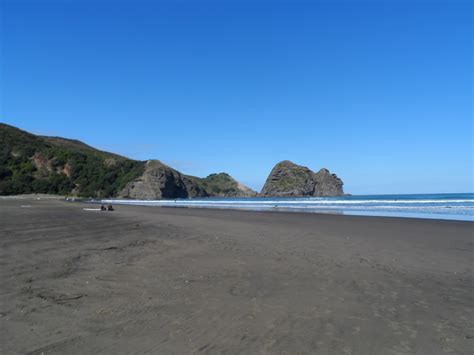 Worldwidekittyglassesproject Piha New Zealand