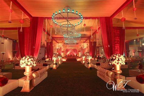 mughal era themed decor   muslim wedding