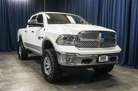 Dodge 4x4 by Used Lifted 2017 Dodge Ram 1500 Laramie 4x4 Truck For Sale