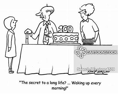 Cartoon Cartoons Span Cartoonstock Dislike Lifespan