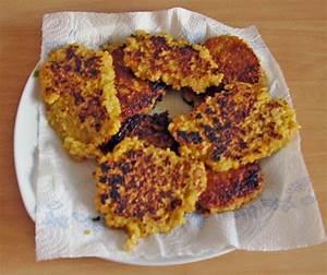 Bulgur Rezepte Vegetarisch : bulgur gem sebratlinge von vrablikm ~ Lizthompson.info Haus und Dekorationen