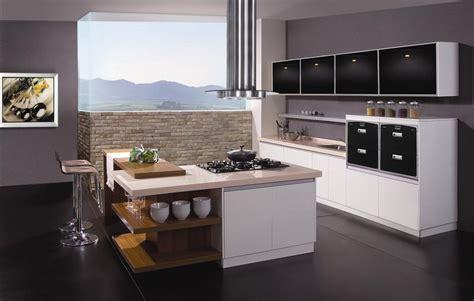 prefabricated kitchen islands hauteur plan de travail cuisine adapt 233 e le plaisir 224 1631