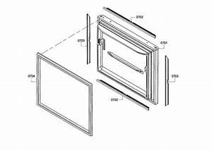 Bosch Fridge Freezer Manual