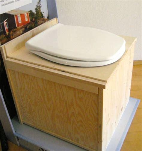 trenntoilette selber bauen trocken trenn toilette selber bauen wohn design