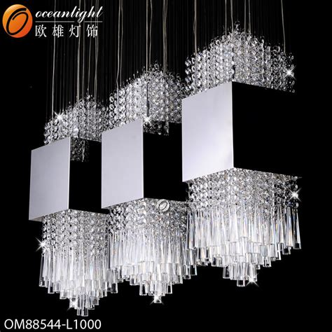 sale modern chandelier lighting diy stainless