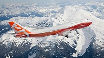 The Biggest Airplanes in the World: A Brief Overview ...