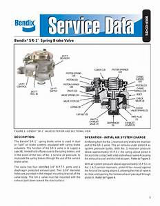 Bendix Commercial Vehicle Systems Sr