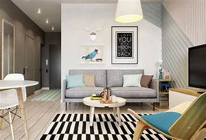 5, Ways, To, Improve, A, Small, Living, Room