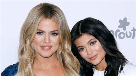 Khloé Kardashian Won't Speak to Kylie Jenner Rumors While ...
