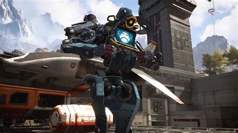 Your Favorite Apex Legends Character Might Have A Bigger