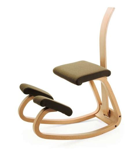 Variable Balans Kneeling Chair by Kneeling Chair Knee Chair Improves Your Posture