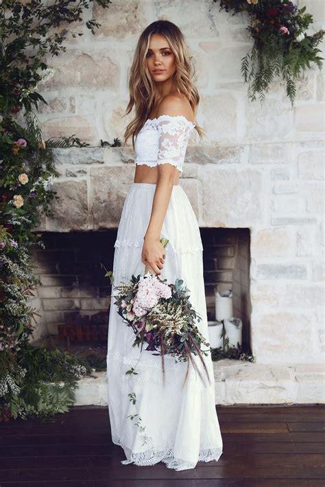 boho wedding dress oasis fashion
