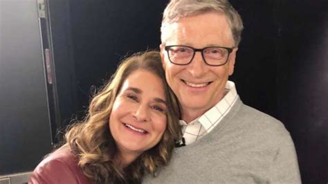 Bill Gates, wife Melinda Gates announce divorce after 27 ...