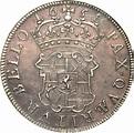 1 Crown - Oliver Cromwell (Dutch Copy) - England – Numista