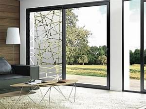 Rideau Baie Vitree : comment d corer une baie vitr e ~ Premium-room.com Idées de Décoration