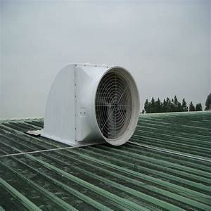 China Industrial Roof Exhaust Fan (OFS) - China Industrial ...