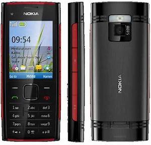 Mobile Software And Hardware Area  Nokia X2