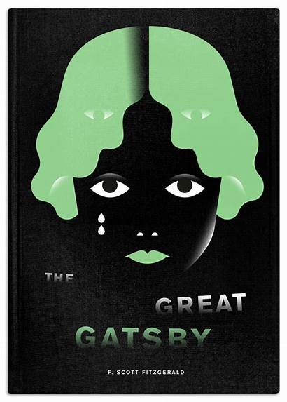 Gatsby Covers Movie Story Posters Fitzgerald Scott