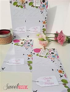 faire part de mariage boheme romantique et vintage sweet With affiche chambre bébé avec faire part fleur mariage