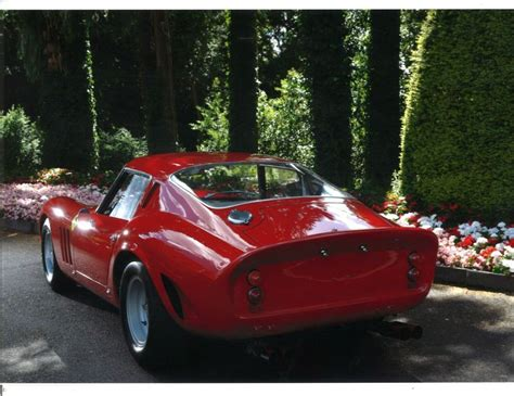 Starting with a very high end and 100% complete fiber glass body kit which included all manuals and instruction booklets. 1964 FERRARI 250 GT RED CLASSIC RECREATION 250 GTO ALUMINUM BODY MADE IN ITALY for sale ...