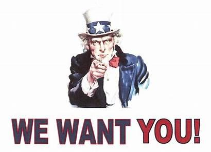 Job Advert Want Worst Need Uncle Sam