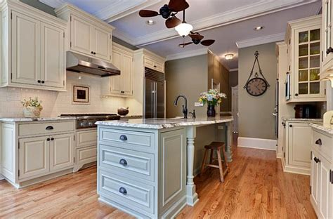 white kitchen remodeling ideas traditional kitchen remodel with white cabinets and island