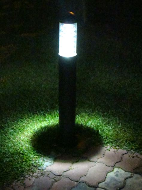 commercial lighting commercial lighting solar bollards led